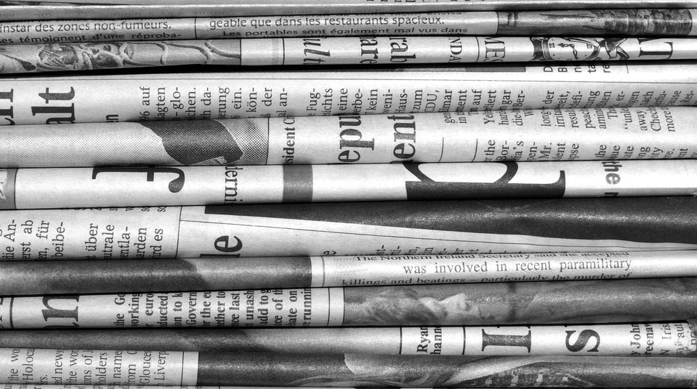newspapers sabra creative