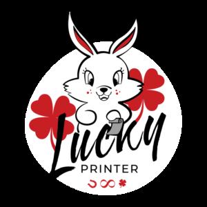 Launch Announcement: Lucky Printer